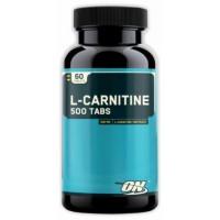 L-Carnitine 500 Tabs (30таб)