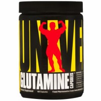 Glutamine Сapsules (100капс)
